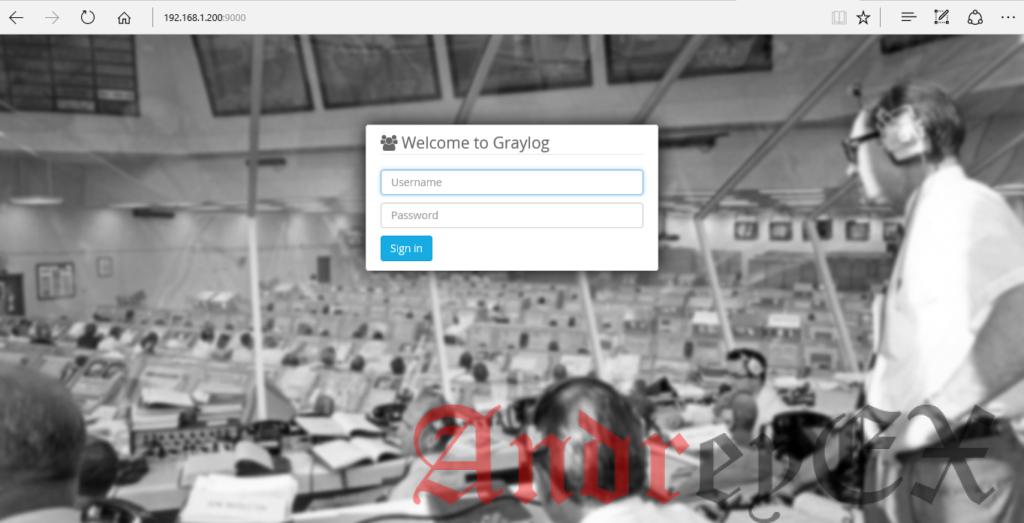 Настройка Graylog Server для управления журналами в Linux