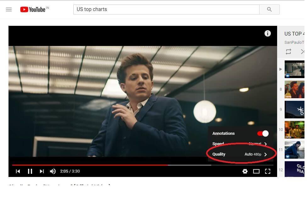 Видео в YouTube, которые не воспроизводиться на MacBook Pro. Решение