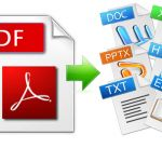 5 лучших бесплатных PDF Converter для Windows и Mac (2019)
