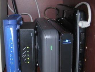 Как создать простой маршрутизатор с Ubuntu Server 18.04.1 LTS (Bionic Beaver)