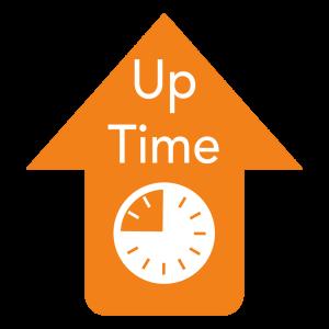 Команда Uptime в Linux