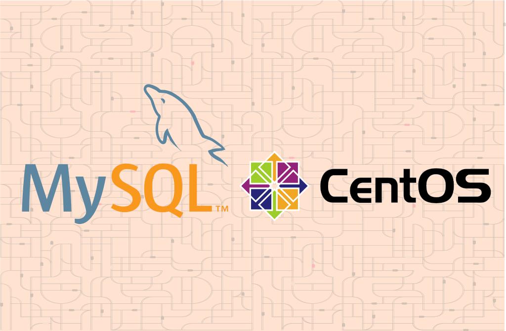 Миграция с MariaDB на MySQL на CentOS