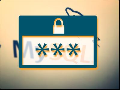 MySQL 8.0 и управление паролями пользователей