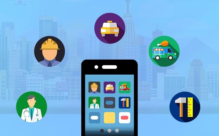 Приложения по запросу - самая успешная бизнес-модель современной эпохи