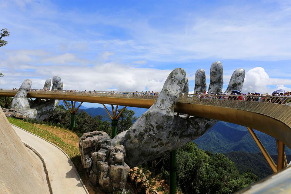 Туры в Дананг, Вьетнам