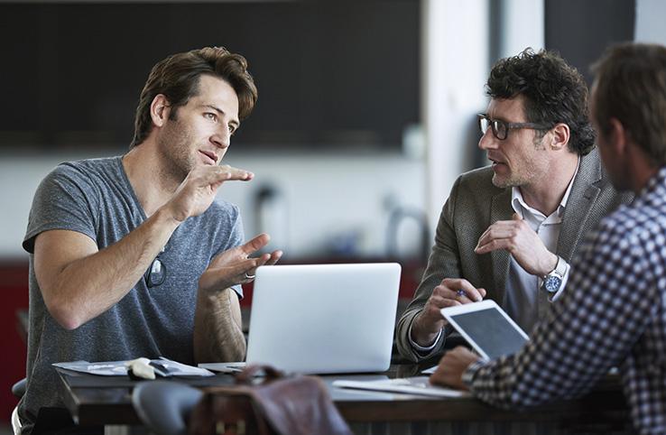 Важность совместной работы по проекту с клиентом при SEO продвижении