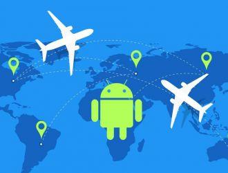 10 лучших приложений трекеров полетов для Android в 2019 году