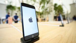 5 интересных функций iPhone 8