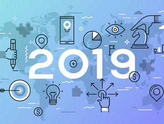 7 вдохновляющих тенденций веб-дизайна на 2019 год от Нужен сайт