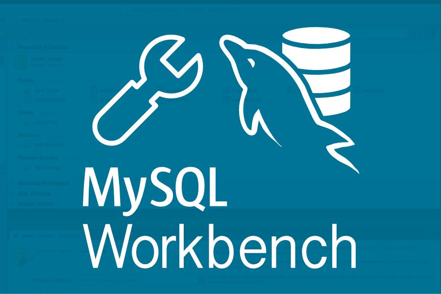 Как установить и использовать MySQL Workbench в Ubuntu 18.04