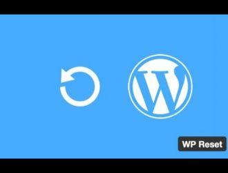 Как восстановить сайт на WordPress, а не переустанавливать