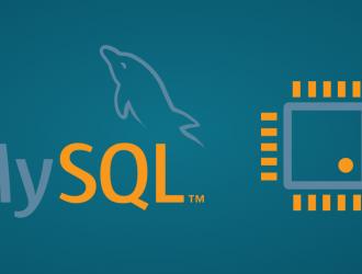MySQL - информация о процессоре из SQL