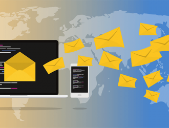 Отправка электронной почты с терминала Linux с использованием SSMTP