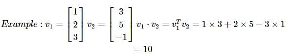 TensorFlow - Математические основы