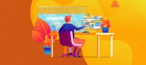 Тренды в веб-дизайне