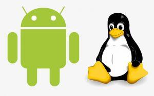 В чем разница между Linux и Android
