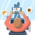 Как интегрировать почтовый маркетинг в ваших социальных сетях