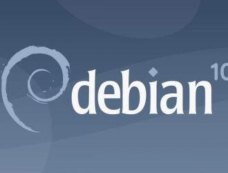 Как обновить Debian 9 Stretch до Debian 10 Buster