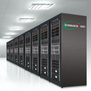 Собрать сервер на базе Supermicro