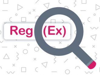 JavaScript - Свойство конструктора RegExp