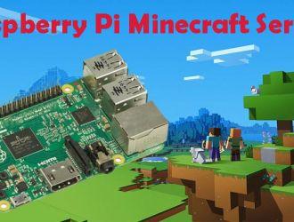 Как установить Minecraft Server на Raspberry Pi