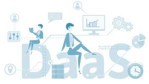 Определение DaaS. Рабочий стол как услуга