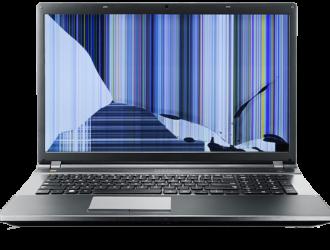 Замена ЖК-экрана ноутбука
