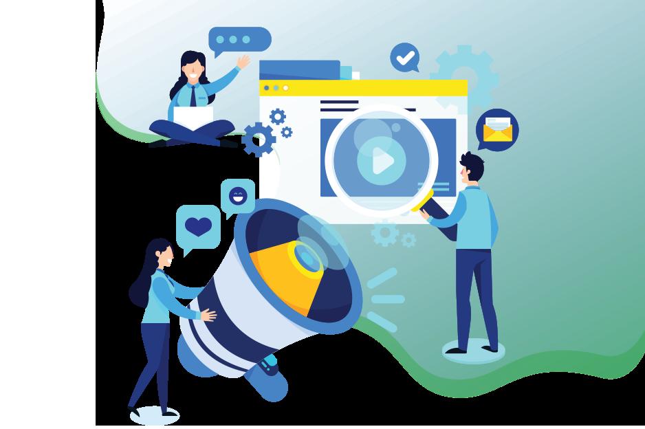 8 ошибок социальных сетей, которых следует избегать в цифровом маркетинге