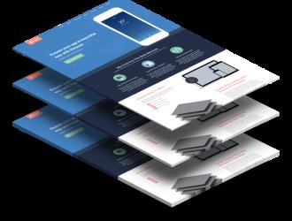 Разработка и продвижение сайтов Landing Page «под ключ»