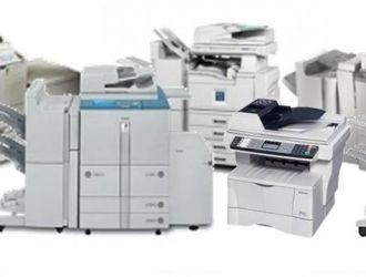 Разница между лизингом и арендой офисного оборудования