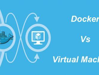 Docker против виртуальных машин: различия, о которых вы должны знать