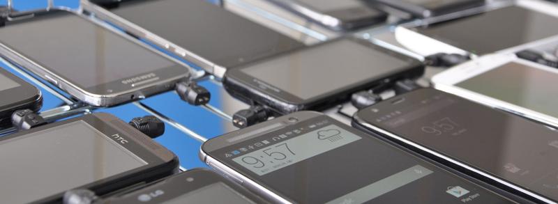 Эмулятор и симулятор мобильного устройства против реального устройства