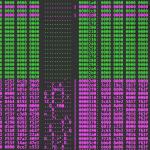 Использование команды Diff для сравнения двух файлов в терминале Linux