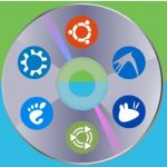 Как подключить ISO-файл на Linux