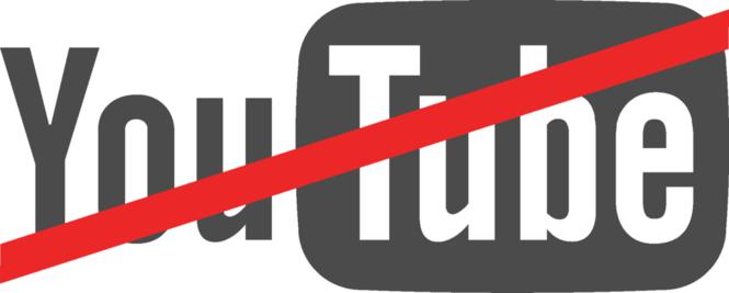 Почему Ютуб не показывает видео