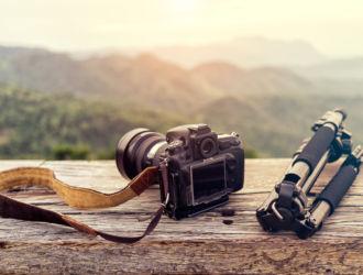 10 лучших камер для ведения блогов и влогов в 2019 году. Лучшие камеры для влогов и блогов для путешествий
