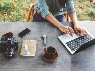 5 лучших камер для ведения блогов и влогов в 2019 году