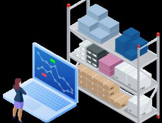 Что такое система управления запасами и какие функции мне нужны?
