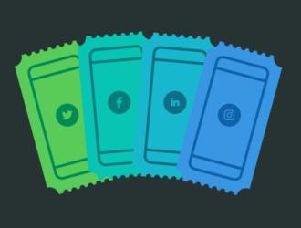 Как создать успешные конкурсы в социальных сетях