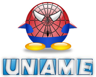 Команда Uname в Linux