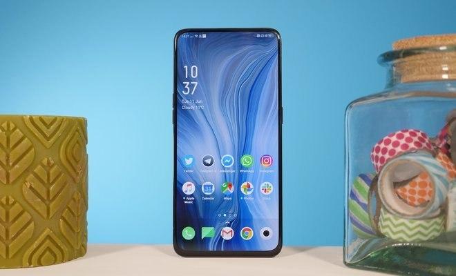 Самый лучший смартфон в мире на сегодняшний день 2020