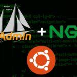 Установите и защитите phpMyAdmin с помощью Nginx в Ubuntu 18.04