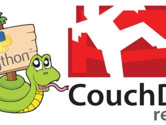 Взаимодействие CouchDB с Python