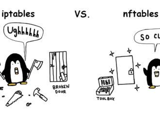 iptables против nftables: в чем разница?