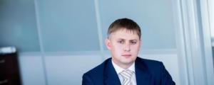 Стеценко Константин – эксперт фондового рынка