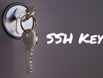 Как добавить открытый ключ SSH на сервер