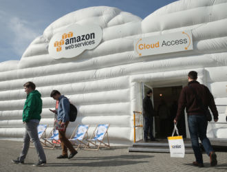 Как включить мониторинг сервера в Amazon Cloud