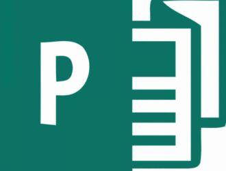 Краткое руководство для начинающих по Microsoft Publisher