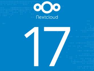 Обновление до Nextcloud версии 17