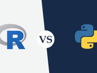 R Vs Python - самая актуальная дискуссия для начинающих ученых данных